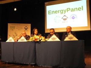 1. Oturum : Türkiye'nin Yenilenebilir Enerji Görünümü