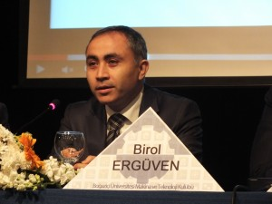 Birol Ergüven Limak Enerji CEO'su