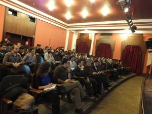 EnergyPanel'e katılımlarıyla bizleri mutlu eden panelistlerimiz, hocalarımız ve öğrenci arkadaşlarımız, hepinize çok teşekkürler...