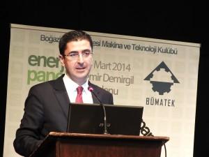 Siemens Türkiye Rüzgar Enerjisi Grup Müdürü Hakan Beyin iki hikayesi; 3 yılda inşa edilen rüzgar türbini ve 30 yılda inşa edilen bir ekonomi....