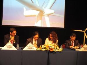 2. Oturum: Yenilenebilir Enerjide Yatırımcı Deneyimleri