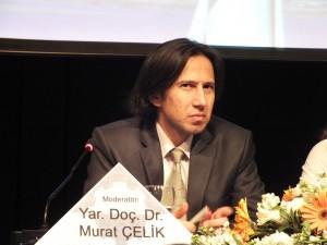 Makina Mühendisliği Bölümü hocamız ve EnergyPanel moderatörümüz; Murat Hoca...